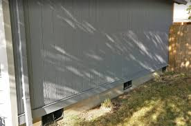how to replace rotted t1 11 lp siding with a belly band brian