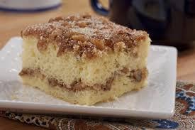 sour cream coffee cake mrfood com