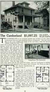 Vintage Southern House Plans Aladdin Homes Catalog Of 1918 Vintage House Plans 1910s