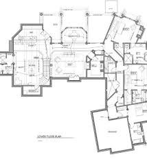 Luxury Ranch Floor Plans washburne luxury ranch home plan 091d 0024 house plans lower
