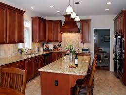 Kitchen Countertop Backsplash Kitchen Countertops U Countertop U And Em Backsplash Em