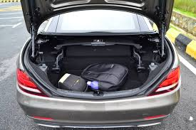 nissan almera boot space the mercedes benz slc 200 basic necessities kensomuse