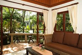 tropical themed living room tropical living room decorating ideas photogiraffe me