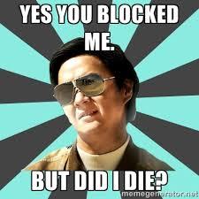 Blocked Meme - blocked me memes image memes at relatably com