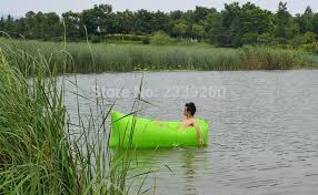 bag air inflatable beanbag sofa chair living room bean bag
