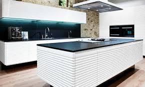 la cuisine pas chere cuisine équipée pas cher avec ilot central cuisine en image