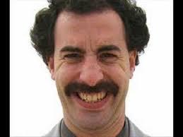 Borat Very Nice Meme - it s a very nice youtube