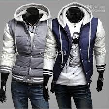 2013 new style men u0027s casual fashion winter warm hooded jackets