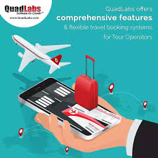 What 39 s the best way for an online travel agency to obtain flight