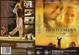 gentleman s a gentleman s game cia