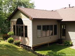 great room addition plans season porch addition exterior mn 4