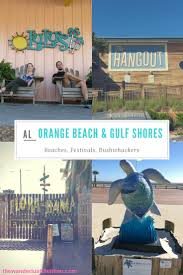Pet Friendly Beach Houses In Gulf Shores Al by Hidden Gems In Orange Beach And Gulf Shores Alabama Travel Tips