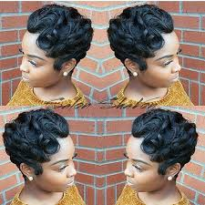 atlanta hair style wave up for black womens 110 best pixie images on pinterest natural hair african