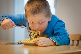 Kids Eating Table Teaching Kids Table Manners Wine And Lavender