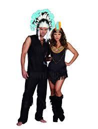 eighties halloween costumes native american couples costumes