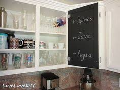 Painting Inside Kitchen Cabinets by Diy Kitchen Cabinet Makeover Make Your Kitchen Look New Be Sure