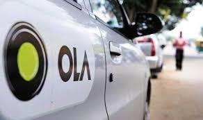 Uber Reception Desk Ola Set To Counter Uber By Raising 2 Billion From Softbank