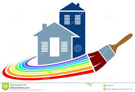 Home Design Logo Free House Painting Logos Free Painting Services Pinterest House
