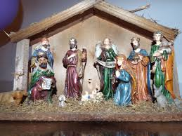 free images religion decor christmas decoration jesus manger