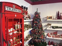 british christmas decorations