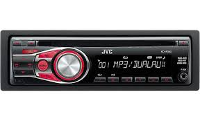 jvc kd r330 cd receiver at crutchfield com