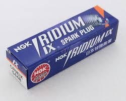 ngk iridium plug cr9eix 5448 kawasaki zrx1100 ebay