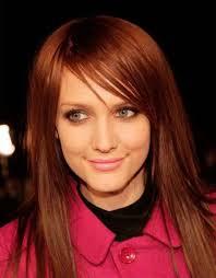 best hair color for hazel and fair skin best brunette hair color for fair skin and hazel eyes hair color