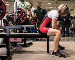 Olympic Record Bench Press Bench Power Lifting Bench Bodybuilding Vs Powerlifting Olympic
