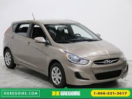 siege hyundai used 2013 hyundai accent gl gr elect siege for sale in leonard