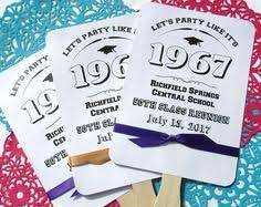 favors for class reunions high school reunion favors idea personalized key rings magnets