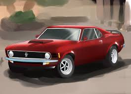 70s mustang ford mustang 302 70 s by mikewong2795 on deviantart