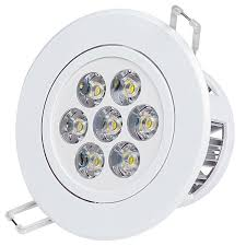 Led Recessed Lighting Fixtures Led Recessed Lights Ledquant