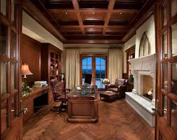 Luxury Office Design Ideas For A Remarkable Interior - Luxury home office design