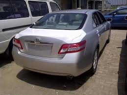 how much is toyota camry 2010 tokunbo toyota camry 2010 for sale kebbi nairatinz com