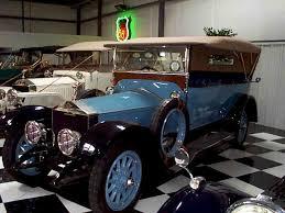 rolls royce vintage interior 1913 rolls royce