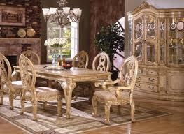 Victorian Dining Room Furniture Aida Dining Classic Formal Dining Sets Dining Room Furniture