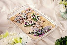 sofreh aghd items zarvaragh ghazaleh rahbar scent wedding planners so