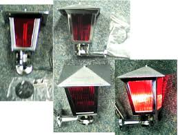 Teardrop Cab Lights by Accessories And Accessory Lights