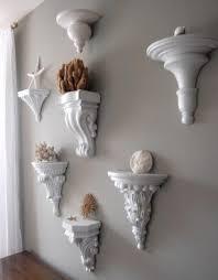 Corbels For Shelves Corbel Wall Shelf Foter