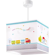 suspension chambre bébé lustre suspension chambre enfant bleu achat vente