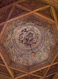 Ceiling Art Dragon Ceiling Exhibit At Nelson Atkins Museum Of Art U2013 Sunlite