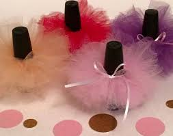 68 best tutu favors centerpieces images on pinterest ballerina