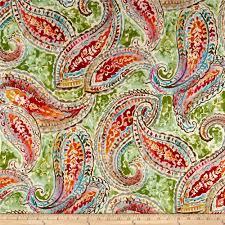 paisley home decor fabric shop online at fabric com