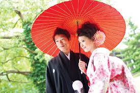 japanese wedding traditions
