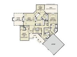 Unique Floor Plans For Homes by Plan 053h 0020 Find Unique House Plans Home Plans And Floor