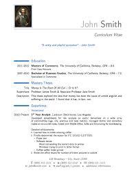 Stunning Resume Templates Latex Resume Templates Berathen Com