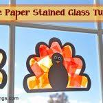 thanksgiving crafts for 2nd graders easy thanksgiving craft ideas