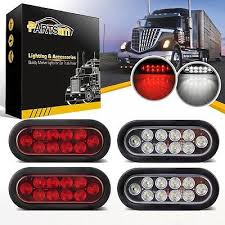 Led Tail Light Bulbs For Trucks by 2x6