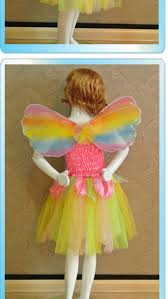 halloween angel wings online shop children girls rainbow fairy naughty halloween angel