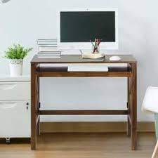 Dresser With Pull Out Desk Assembled Desks U0026 Computer Tables Shop The Best Deals For Nov